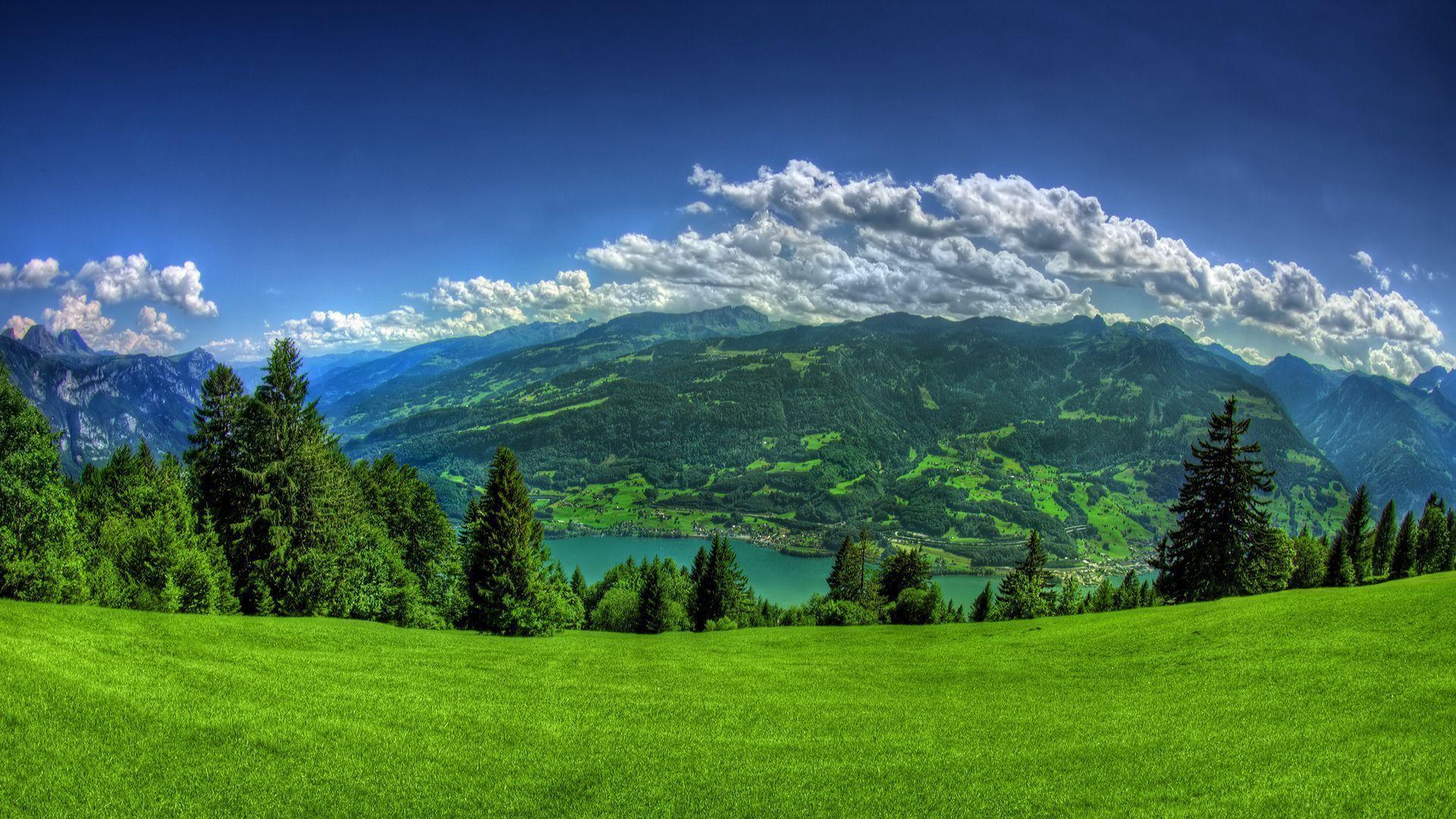красивая картинка небеса