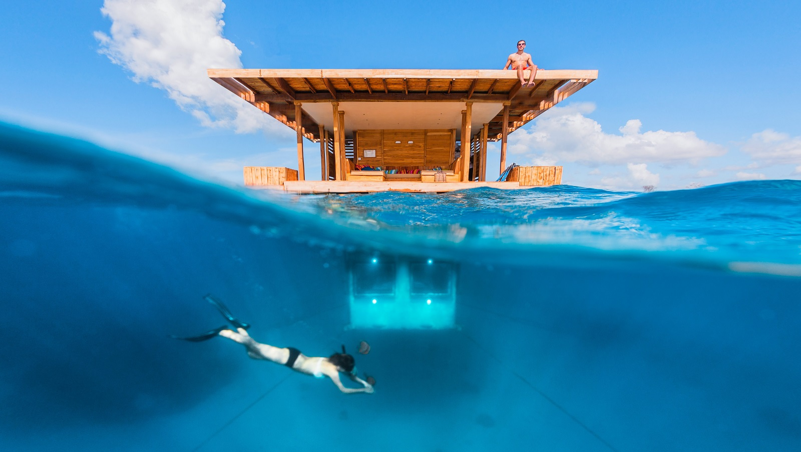 10 of the Most Unusual Hotels Around the World you should see before you die!