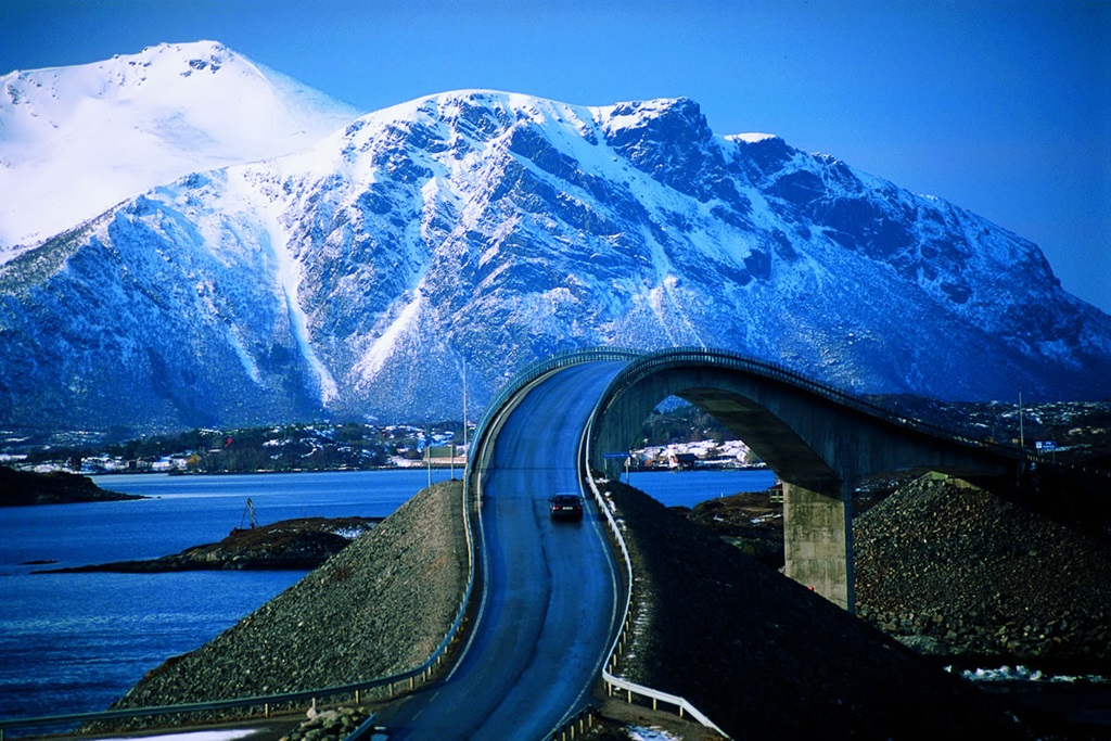 Scandinavia Travel Guide- Fun For The Whole Family