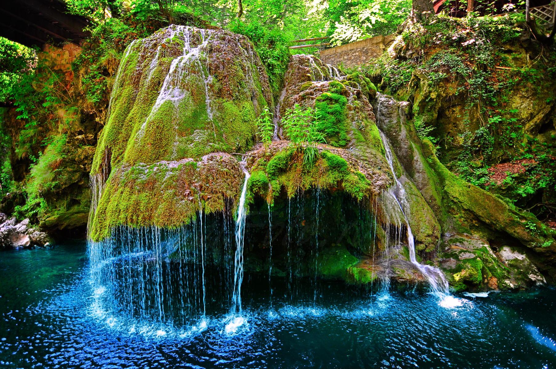 Bigar-Romania