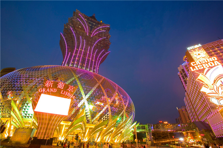 Unusual Casinos around the World