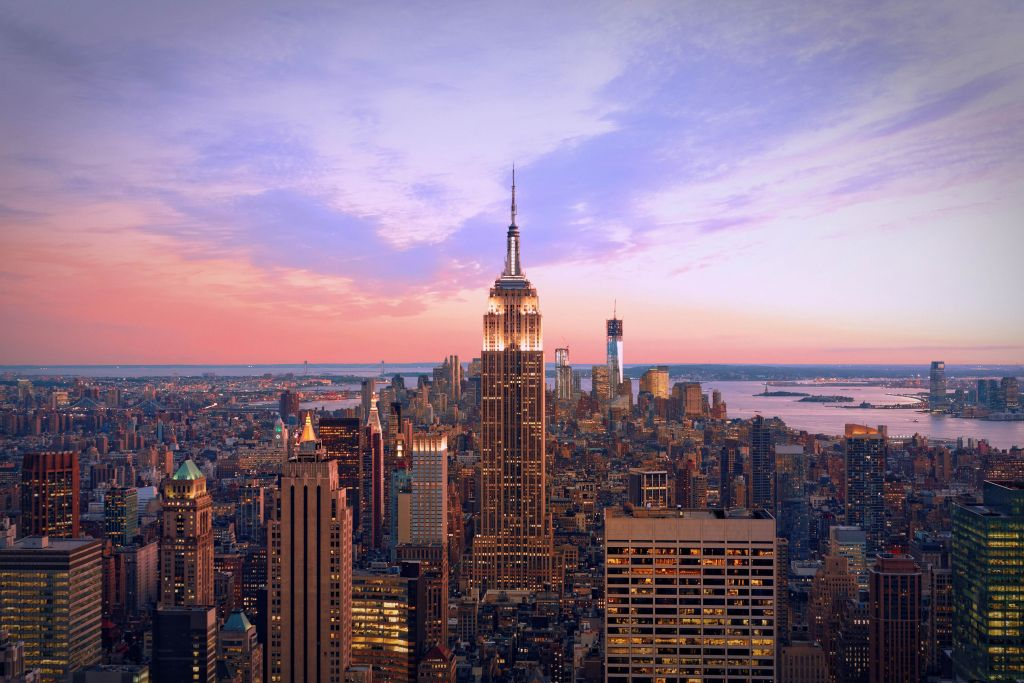 A Travel Guide to New York City on a Budget