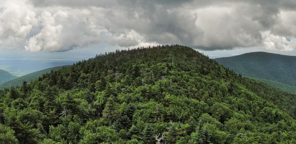 Best Hiking Trails - Devil's Path