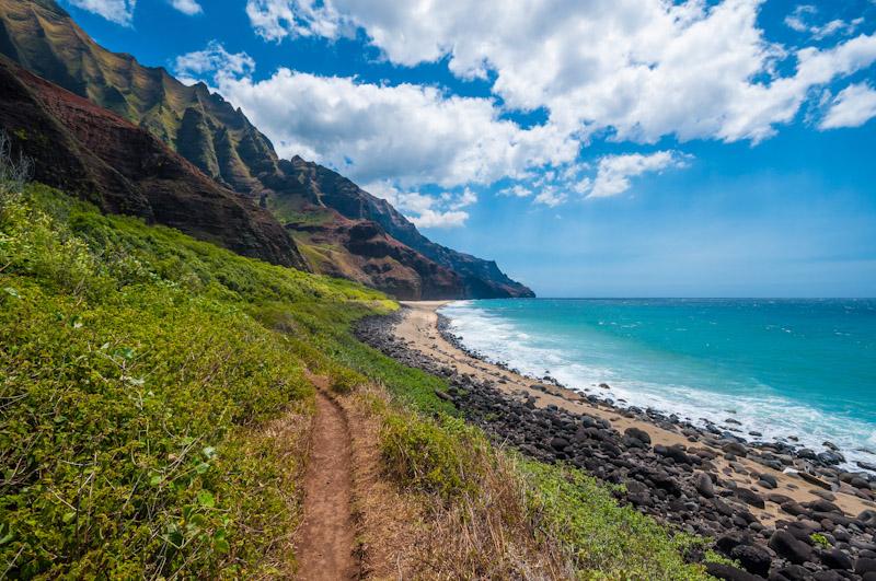 Best Hiking Trails - Kalalau Trail