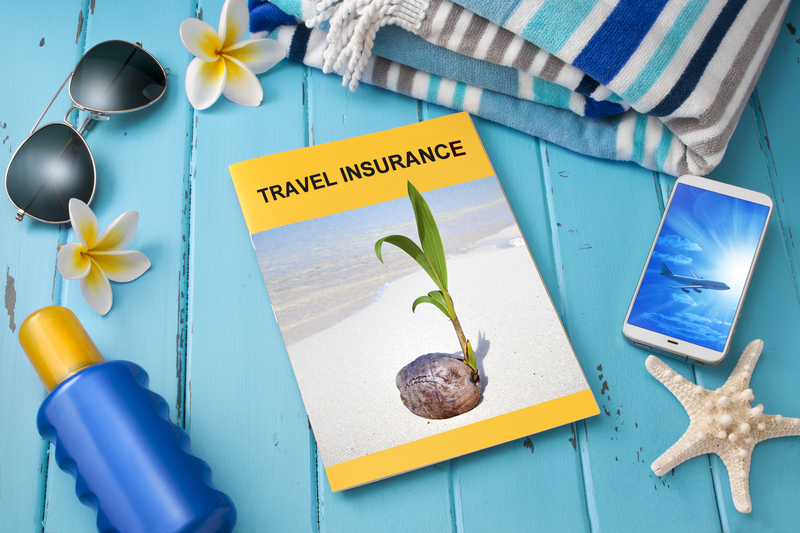 Should you buy travel insurance for your next trip