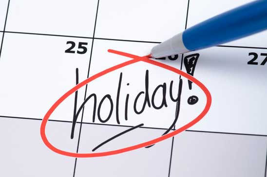 Travel Insurance Holiday Curtailment