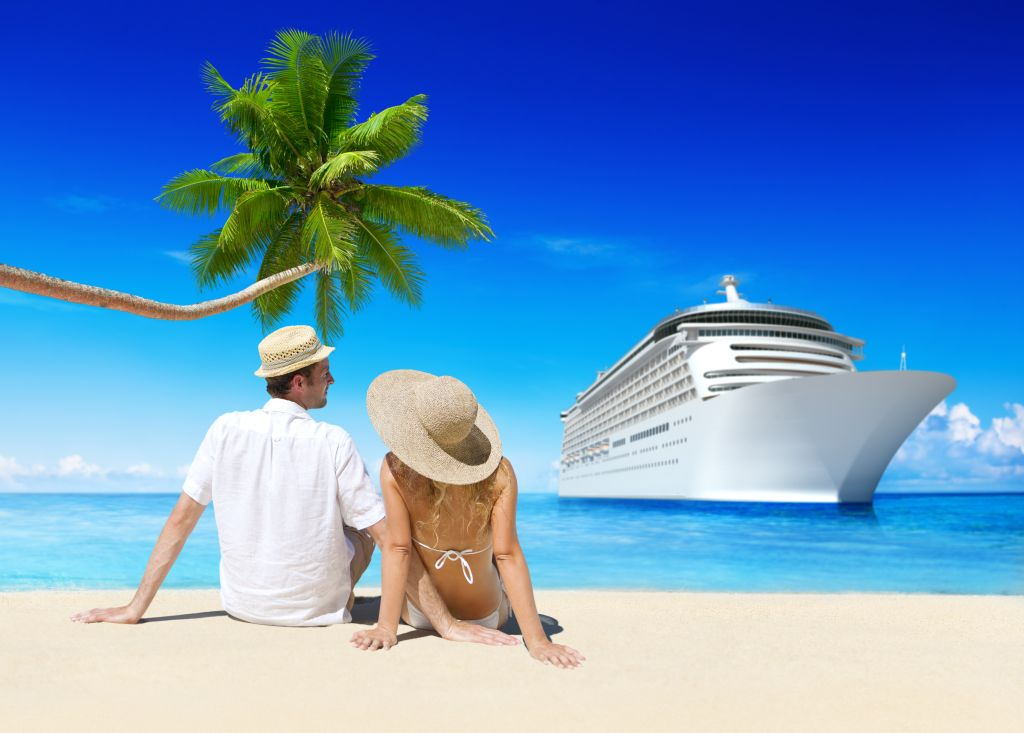 Why it's a good idea for first-time Cruise Travelers to Book with a Travel Agent