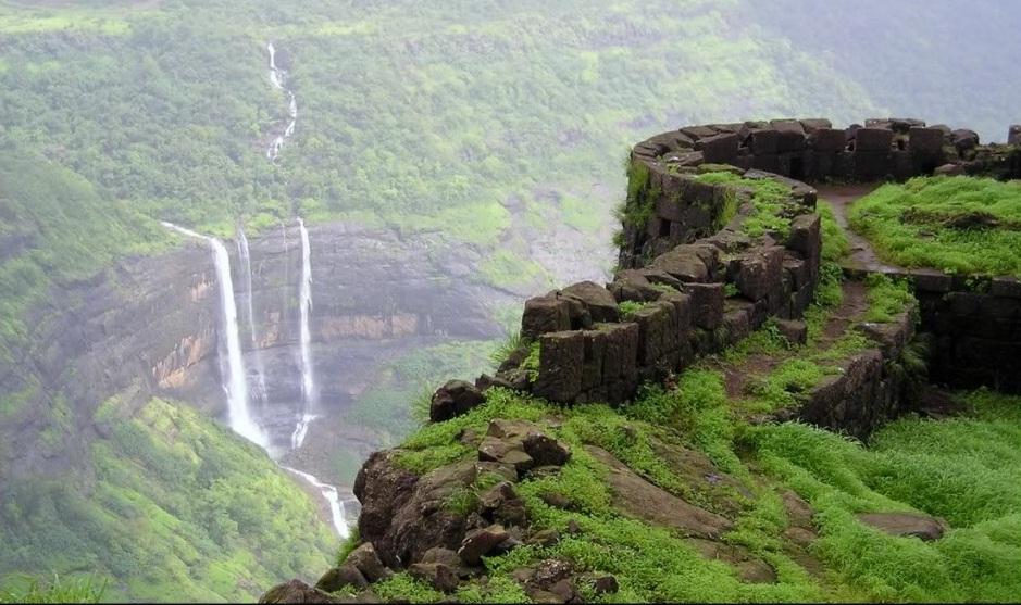15 Monsoon Destination... Kodachadri Clouds