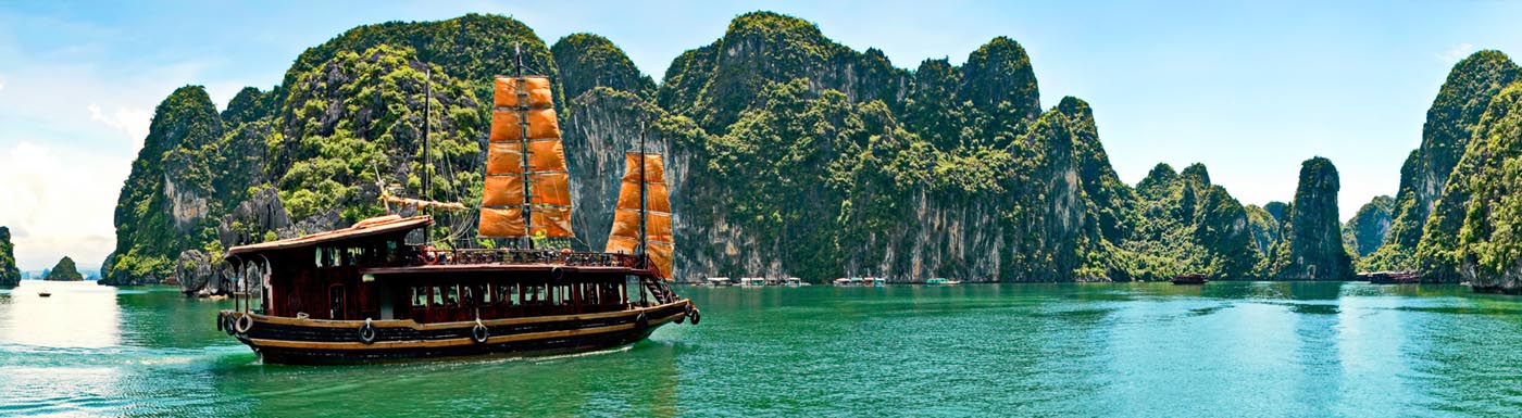 A Quick Travel Guide to Vietnam | The Best Places to Visit